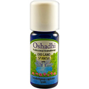 Oregano, Spanish, Wild Essential Oil Singles -