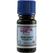 Bergamot -