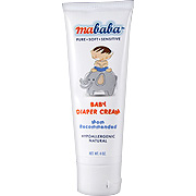Mababa Baby Diaper Cream -