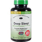 Deep Sleep -