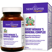 Every Woman's Mineral Complex -