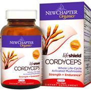 LifeShield Cordyceps -