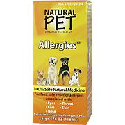 Dog Allergies -