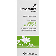 Radiance Night Oil -