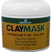 Claymask -