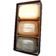 Bar Soap, 3 Pack, Gift Set -