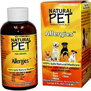 Dog Allergies -