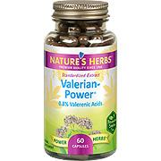 Valerian Power -