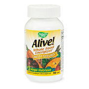 Alive Multi With Iron -
