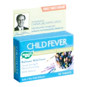 Child Fever Homeopathic -