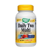 Daily Two Iron Free -