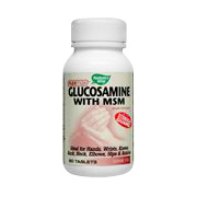 Glucosamine & MSM -