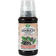 Sambucus for Kids Syrup -