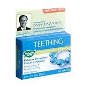 Teething Homeopathic -