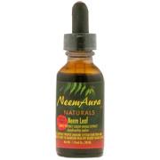 Neem Extract Triple Potency Organic -