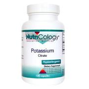 Potassium Citrate -