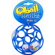 Oball Rattle -