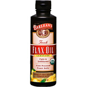 Lemonade Flax Oil -