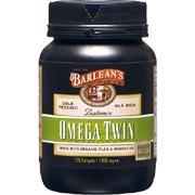 Omega Twin -