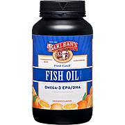 Signature Orange Flavor Fish Oil -
