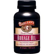 Borage Oil -