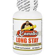 Kanabo Long Stay -