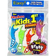 Kids 1st Flossers Berry -