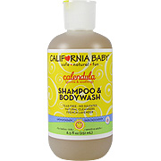 Calendula Shampoo & Body Wash -