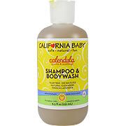 Calendula Shampoo & Body Wash -