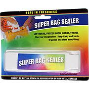 Super Bag Sealer -
