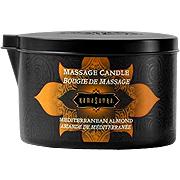 Massage Candle Mediterranean Almond -