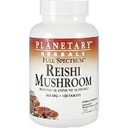 Full Spectrum Reishi Mushroom 460 mg -