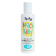 Beach Baby Protection Lotion/ Kids SPF25 - 