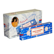Nag Champa Incense -