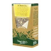 14 Herb Tea -