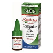 Eye Drops #3 Computer Eyes -
