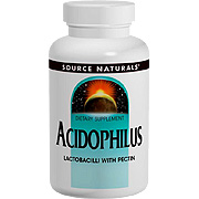 Acidophilus With Pectin -