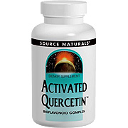 Activated Quercetin Capsule -