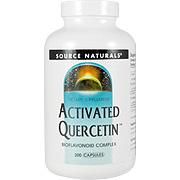 Activated Quercetin Capsule -
