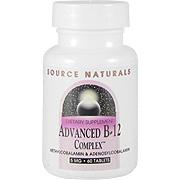 Advanced B 12 Complex -