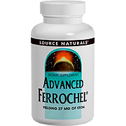 Advanced Ferrochel -