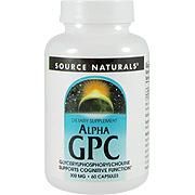 Alpha GPC 300mg -