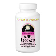 Alpha Lipoic Acid Timed Release 300mg -