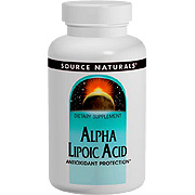 Alpha Lipoic Acid 200mg -