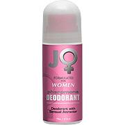JO Pheromone Deodorant For Women -