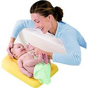 Comfy Bath Sponge -