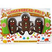 Gingerbread Pals -