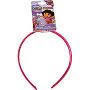 Dora The Explorer Headband Pink -