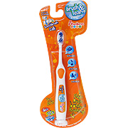 Brush & Learn Toothbrush Talk -