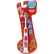 Brush & Learn A, B, C's Toothbrush -